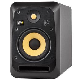 """Image for V6 S4 6.5"""" Two-Way Active Studio Monitor (Single) from SamAsh"""