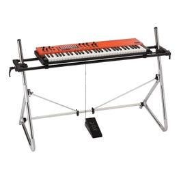Image for Continental 61 Performance Synth w/Stand from SamAsh