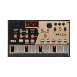 Image for Volca Drum Digital Percussion Synthesizer from SamAsh