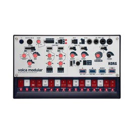 Image for Volca Modular Micro-Modular Synthesizer from SamAsh