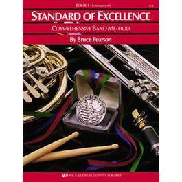 Image for Standard of Excellence (SOE) Bk 1