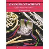 Kjos Standard of Excellence Book 1 - Trombone