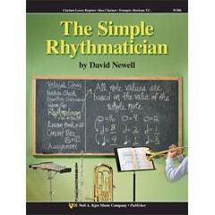 Image for The Simple Rhythmatician (Score) from SamAsh