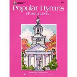 Image for Popular Hymns Primer Level from SamAsh