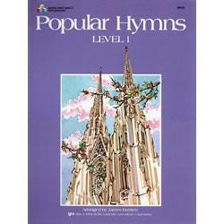 Image for Popular Hymns Level 1 from SamAsh