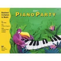 Kjos Piano Party Book C