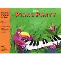 Image for Piano Party- Book D from SamAsh