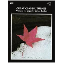 Image for Great Classic Themes from SamAsh