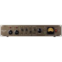 Lindell Audio 17X Custom Single Channel Compressor/Limiter