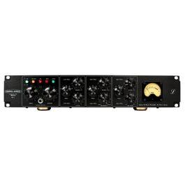 Lindell Audio 18XS Single Channel Mic Pre/DI/EQ Rack