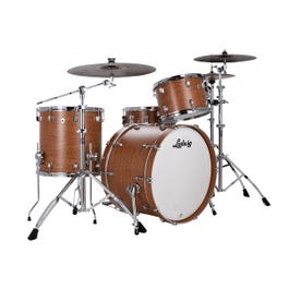 Image for NeuSonic FAB 3-Piece Drum Shell Pack (Skyline Blue) from Sam Ash