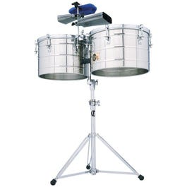 """Image for LP258S Tito Puente Series """"Thunder Timbs"""" Timbales from SamAsh"""