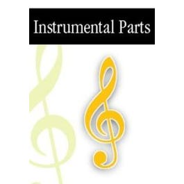 Lorenz This Little Light of Mine - Instrumental Score and Parts