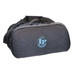 Image for LP532BK Bongo Bag with Cowbell Pouch from SamAsh