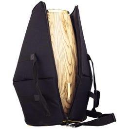 Image for LP541BK Giovanni Series Conga Bag from SamAsh