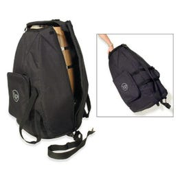 Image for LP544PS Palladium Conga Bag with Wheels from SamAsh