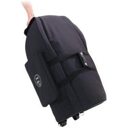 Image for LP546BK Pro Conga Bag with Wheels from SamAsh