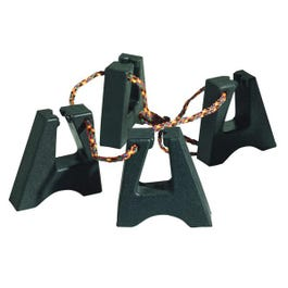 Image for LP637 Rubber Conga Feet