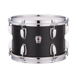 Ludwig Classic Oak Downbeat 3-Piece Drum Shell Pack (Night Oak) (Restock)