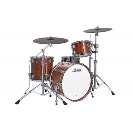 Image for Classic Oak Fab 3-Piece Drum Shell Pack (Tennessee Whiskey) from SamAsh