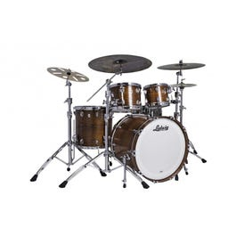 Image for Classic Oak Mod 4-Piece Drum Shell Pack (Tennessee Whiskey) from SamAsh