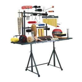 Image for LP760A Percussion Table from SamAsh