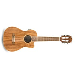 Image for Acacia Solid Top Acoustic-Electric Guitelele from SamAsh