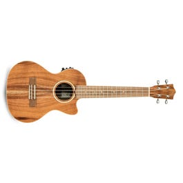 Image for Acacia Solid Top Acoustic-Electric Tenor Ukulele from SamAsh