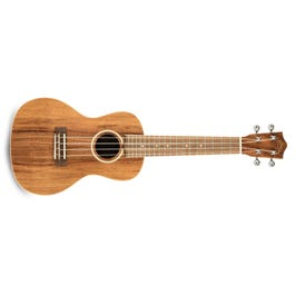 Image for Acacia Solid Top Concert Ukulele from SamAsh