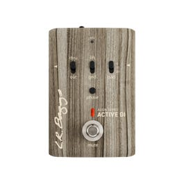 Image for Align Active DI Acoustic Guitar Pedal from SamAsh