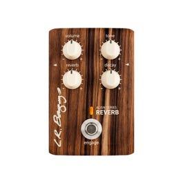 L. R. Baggs Align Series Reverb Guitar Effects Pedal