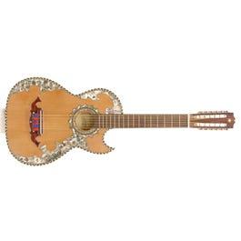 Image for Alvarado Bajo Sexto Guitar from SamAsh