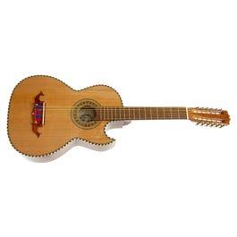 Image for Bravo Bajo Sexto Guitar from SamAsh