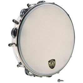 Image for CP392 Tunable Metal Tambourine