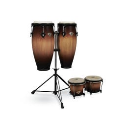 """Image for 9"""" and 10"""" Conga Set with Free Bongos from SamAsh"""