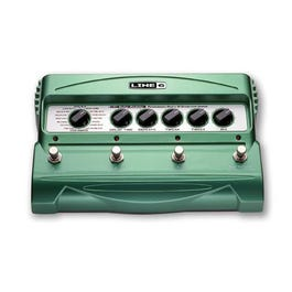 Image for DL4 Delay Guitar Effects Pedal from SamAsh