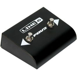 Image for FBV2 Foot Controller from SamAsh