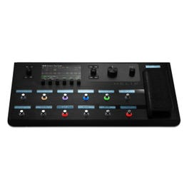 Image for Helix Floorboard Multi-Effects Guitar Processor Pedal from SamAsh
