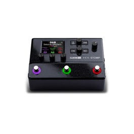 Image for HX Stomp Guitar Multi-Effects Pedal from SamAsh