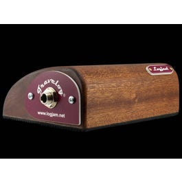 Image for Travelog 2 Stomp Box from SamAsh