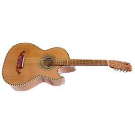 Image for Laredo Bajo Quinto Guitar from SamAsh
