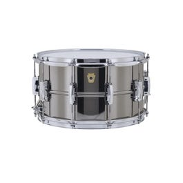 Image for Black Beauty Snare Drum from SamAsh