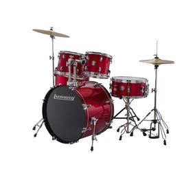 Image for Accent Series Fuse 5-Piece Drum Set from SamAsh