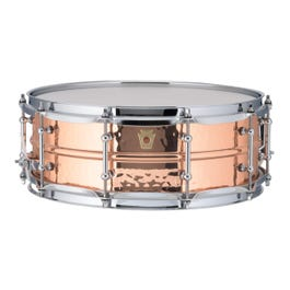 Image for Copperphonic Snare Drum with Tube Lugs