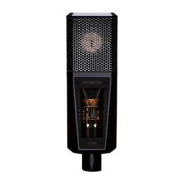 Image for LCT 840 Reference Class Multi-Pattern Tube Microphone from SamAsh