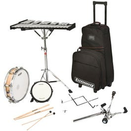 Image for LE2482R Drum/Bells Combo Kit from SamAsh