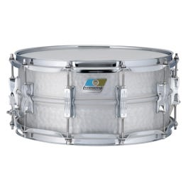 Image for Acrolite Snare Drum with Hammered Shells from SamAsh