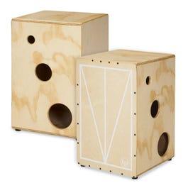 "Image for Americana Mona Tavakoli Signature ""MT Box"" Cajon from SamAsh"