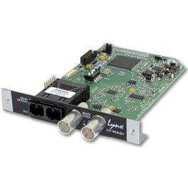 Image for LT-MADI Aurora L-Slot Interface from SamAsh