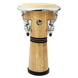 Image for LM196AW Mini Tunable Djembe from SamAsh